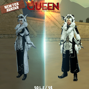 New Avatar #2